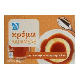 Κρέμα Καραμελέ 112g