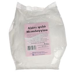 Αλάτι Ψιλό Μεσολογγίου 1 Kg