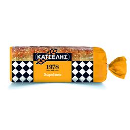 Ψωμί Τόστ Χωριάτικο Σύμμικτο 500gr