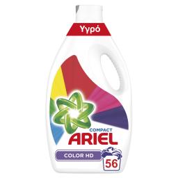 Υγρό Πλυντηρίου Ρούχων Color 56 Μεζούρες