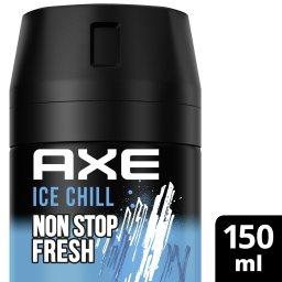 ΑΠΟΣΜΗΤΙΚΟ SPRAY ICE CHILL 150 ML
