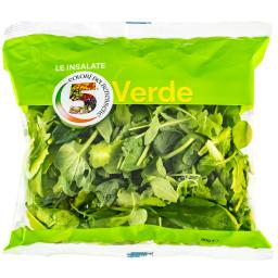 Έτοιμη Σαλάτα 5 Χρωμάτων Verde 80gr