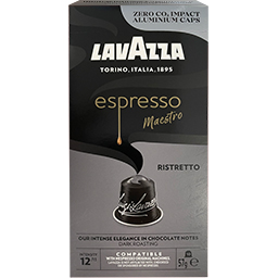Κάψουλες Καφέ Espresso Maestro Ristretto 10x5.7g