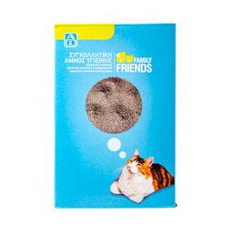 Άμμος για Γάτες  4 kg
