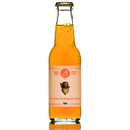 Αναψυκτικό Mandarin & Bergamot Gentlemen's Soda 200ml