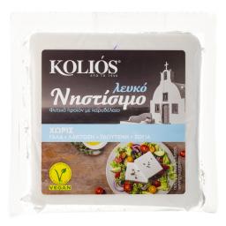 Τυρί Λευκό Νηστίσιμο Vegan 200g