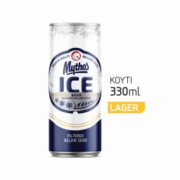 Μπύρα Ice Κουτί 330ml