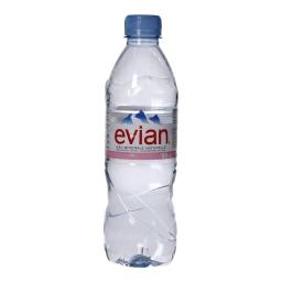 Νερό Φυσικό Μεταλλικό 500ml