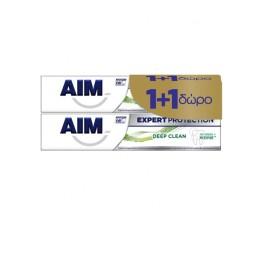 Οδοντόκρεμα Expert Protection Deep Clean