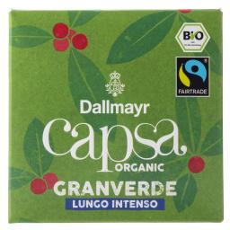 Κάψουλες Καφέ Lungo Intenso 10x5.6g
