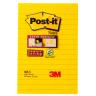 Αυτοκόλλητα Post it 102x152mm 90 Φύλλα 1 Τεμάχιο
