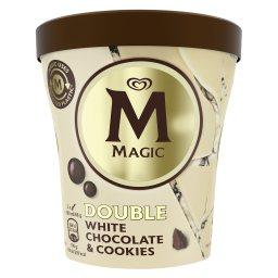Παγωτό Κύπελλο White Chocolate & Cookies 440 ml