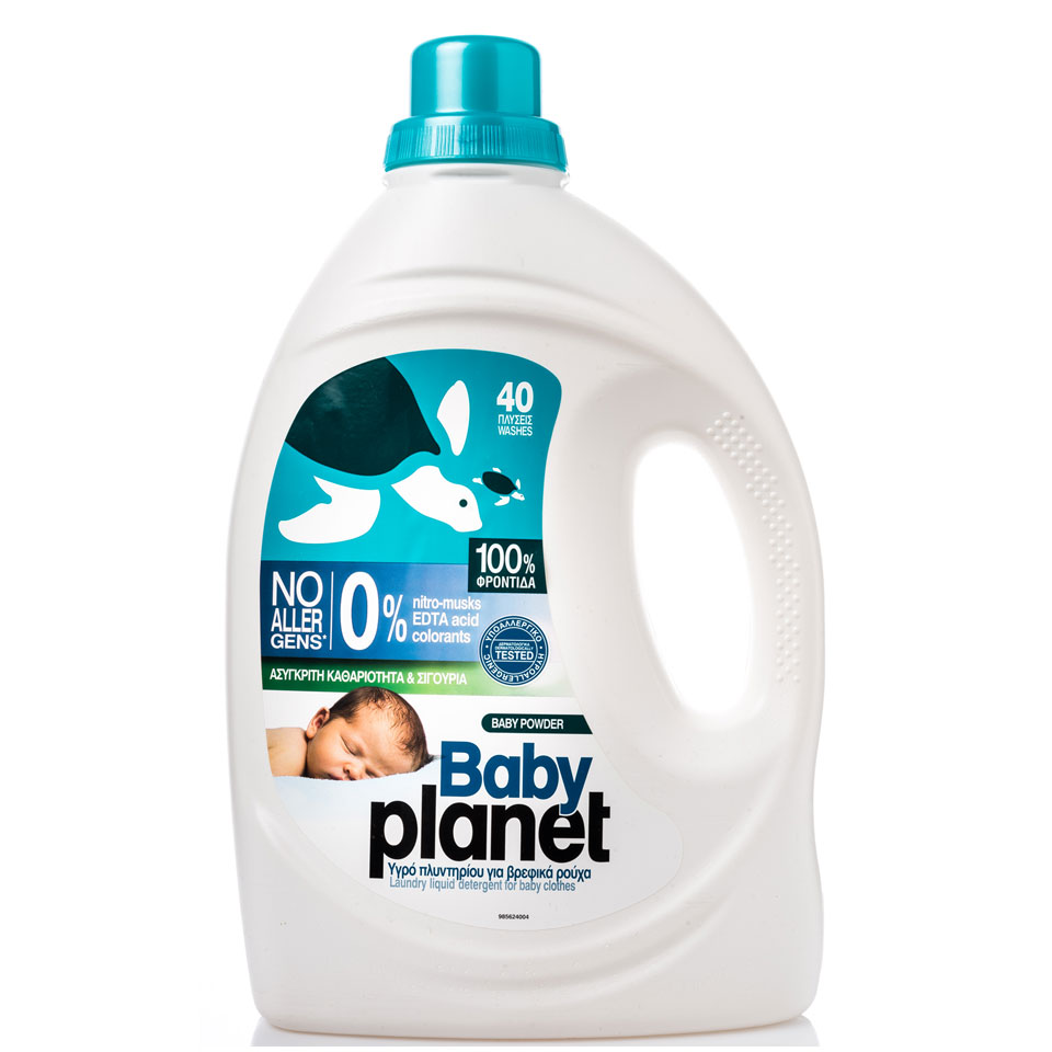 PLANET-BABY
