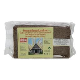 Ψωμί Σικάλεως Ηλιόσπορος 500g