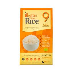 Ρύζι Βιολογικό Κόντζακ Χωρίς Γλουτένη 385g