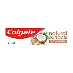 Οδοντόκρεμα Naturals Coconut 75ml