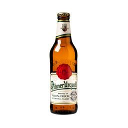 Μπύρα Φιάλη Pilsner Urquell 330ml
