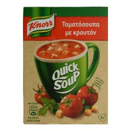 Σούπα Τομάτα Με Κρουτόν 57 gr