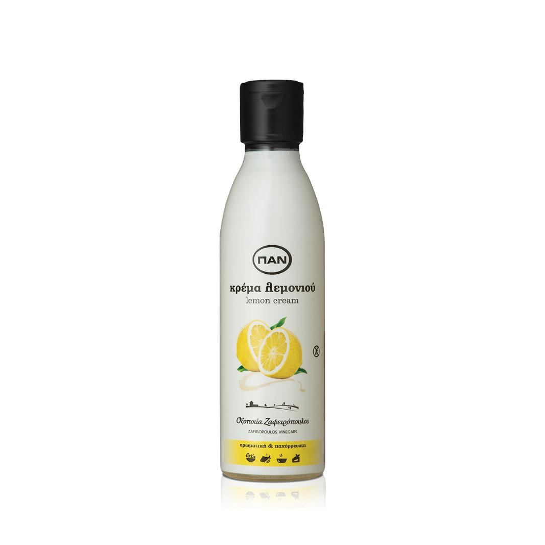 Κρέμα με Λεμόνι  250 ml