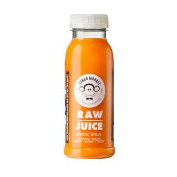 Φυσικός Χυμός Raw Juice Mango Ninja 250ml