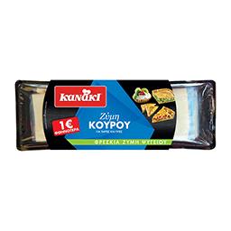 Φρέσκια Ζύμη Κουρού 600 gr 1 Φθηνότερα