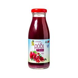 Φυσικός Χυμός Ρόδι 250 ml