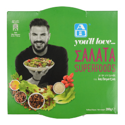 ΣΑΛΑΤΑ SUPERFOODS 280 GR