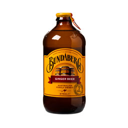 Αναψυκτικό Ginger Beer Φιάλη 375ml