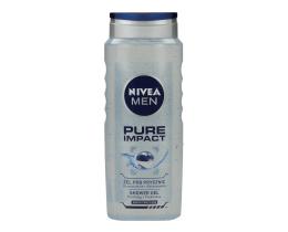 NIVEA-FOR MEN