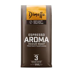 Καφές Espresso Aroma 250g