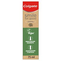 Οδοντόκρεμα Smile For Good Whitening 75ml