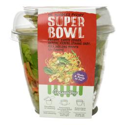 Super Bowl Noodles Ρυζιού 210g