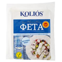 Τυρί Φέτα ΠΟΠ Λιγότερο Αλάτι 150g