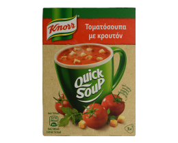 KNORR-QUICK SNACK