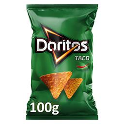 Τσίπς Taco  100 gr