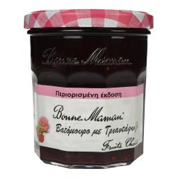 Μαρμελάδα Βατόμουρο Τριαντάφυλλο 370g