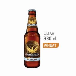 Μπύρα Blanche Φιάλη 330ml