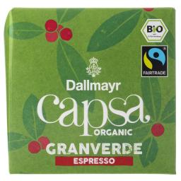 Κάψουλες Καφέ Espresso 10x5.6g