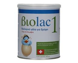 BIOLAC-1