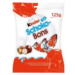 Σοκολατένια Αυγουλάκια Γάλακτος Choco Bons 125g