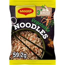 Noodles Μίγμα Λαχανικών 59.2g
