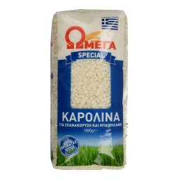 Ρύζι Καρολίνα 1 Kg