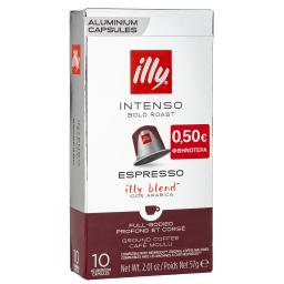 Κάψουλες Καφέ Espresso Intenso 57gr Έκπτωση 0.50Ε