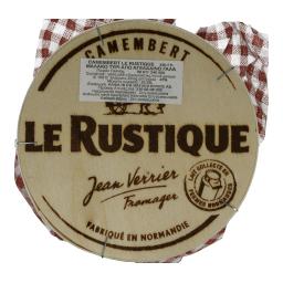 Τυρί Camembert Rustique 250gr