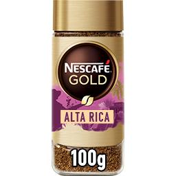Στιγμιαίος Καφές Gold Alta Rica 100g