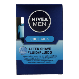 AFTER SHAVE ENERGISING GEL COOL KICK FLUID 100 ML