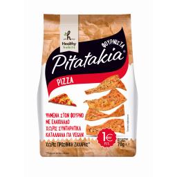 Snack Πιτατάκια Φουρνιστά Pizza 70gr