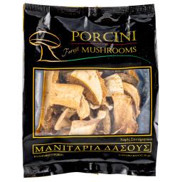 Μανιτάρια Αποξηραμένα Porcini 30 gr
