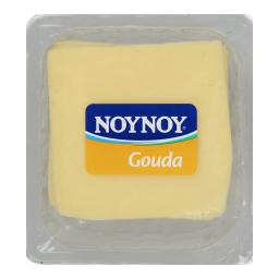 Τυρί Ημίσκληρο Gouda Φέτες 400g