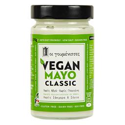Μαγιονέζα Vegan Mayo Classic 320ml